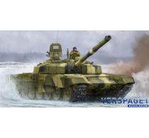 Preorder Russian T-72B2 MBT -09507