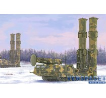 Russian S-300V 9A82 SAM -09518