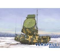 S-300V 9S32 Grill Pan Tracking Radar -09522