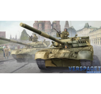 Preorder Russian T-80UD MBT -09527