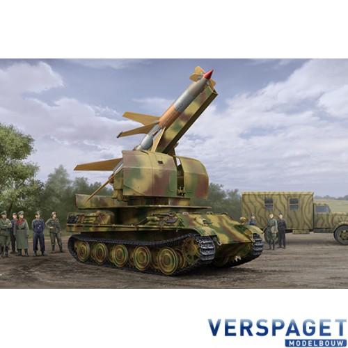 Flakpanther w/8.8cm Flakrakete Rheintochter I -09532