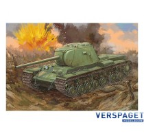 Russian KV-3 Heavy Tank -09544
