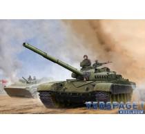 T-72A mod.1979 MBT -09546