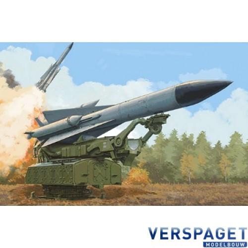 "Russian 5V28 of 5P72 Launcher SAM-5 ""Gammon"" -09550"