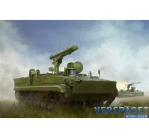 Russian 9P157-2 Khrizantema-S Anti-tank system -09551