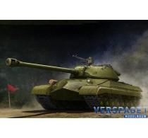Soviet JS-5 Heavy Tank -09566