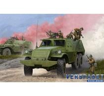 Soviet BTR-152V1 APC -09573