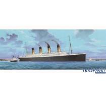 Titanic & LED Light Set -03719