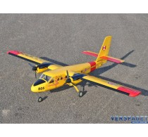 DHC 6 Twin Otter Canadian Version -C9220