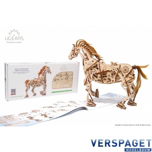 Mechanisch Paard -70054