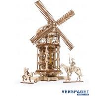 Wind Molen Don Quichotte -70055