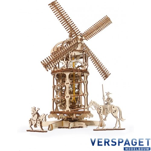 Wind Molen Don Quichotte -70055