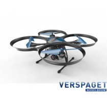Discovery 2 Quadcopter -U818A Plus
