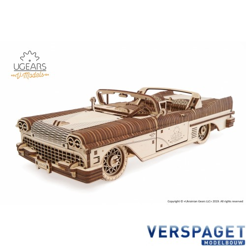 Cabriolet VM05 -70073