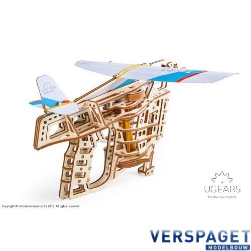 FLIGHT STARTER -70075