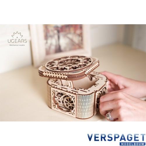 Treasure Box -70031