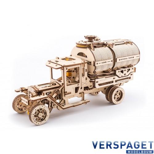 Vrachtwagen Tanker -70021