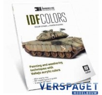 IDF Colors -75017