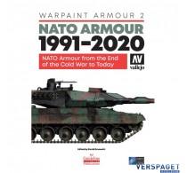 Warpaint Armour 2: NATO Armour 1991-2020 (English) -ICM75022