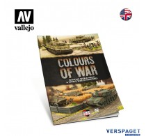 Colours of War -75013