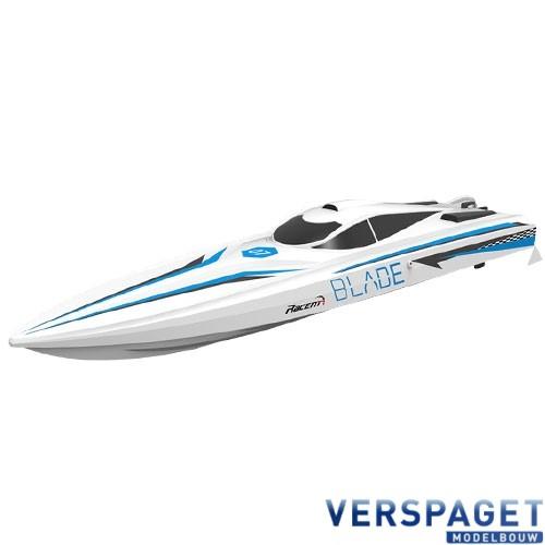 BLADE RTR 66CM BRUSHLESS BOAT Blauw -V792-2BL