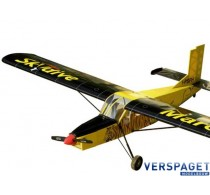 Pilatus Porter BIG Tiger 2720mm Spanwijdte -C4499