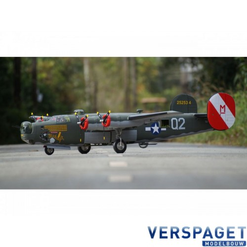 B-24 Liberator / 2800 mm -C5850