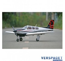 Beechcraft Bonanza USA Version -C9272