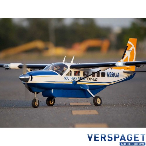 Cessna 208 Grand Caravan (white) / 1650mm -C7373