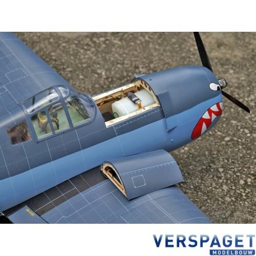 F6F Hellcat / 1535mm -C8213
