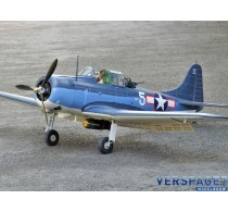Douglas SBD Dauntless / 2050mm -C8212