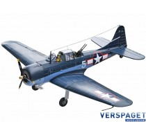 SBD-5 Dauntless -C7283