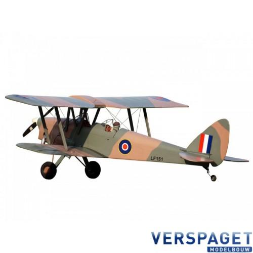 Tiger Moth DH-82 Camo -C8979