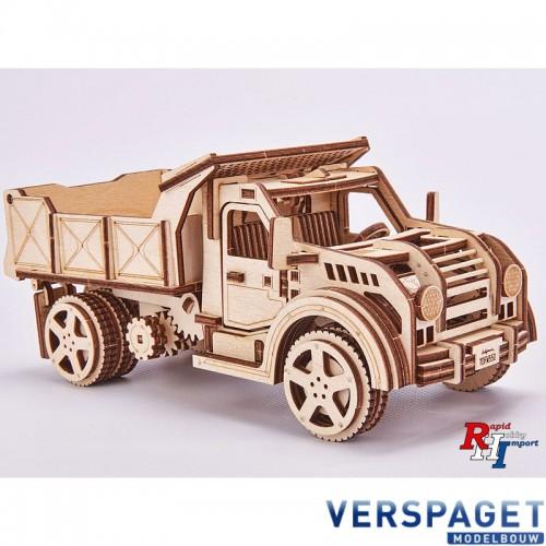Vrachtwagen -WRT00003