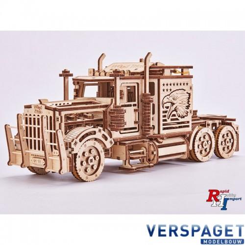 USA Vrachtwagen -WRT00015