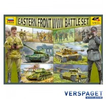 Battle Set Eastern Front WWII - 5203