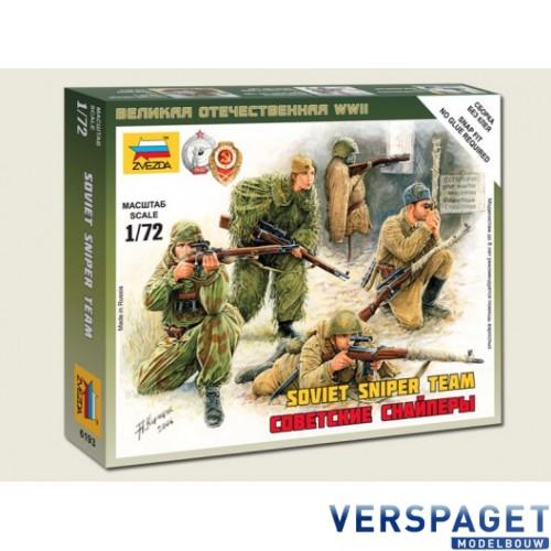 Soviet Snipers -6093