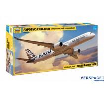 Airbus A350-1000 -7020
