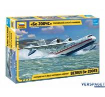 Be-200 Amphibious Aircraft -7034