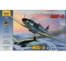 MiG-3 -7204