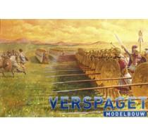 Carthaginian Infantry -8010