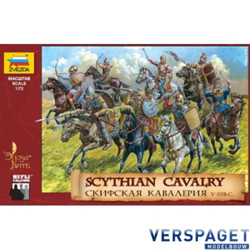 Scythian Cavalry (V-III Century BC) -80697
