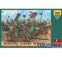 Mongols Golden Horde -8076