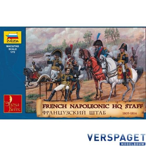 French Headquarter, Napoleonic Wars -8080