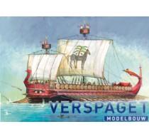 Karthagische Warship -9030