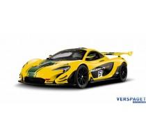 MCLAREN GTR 1/14          -RS75000