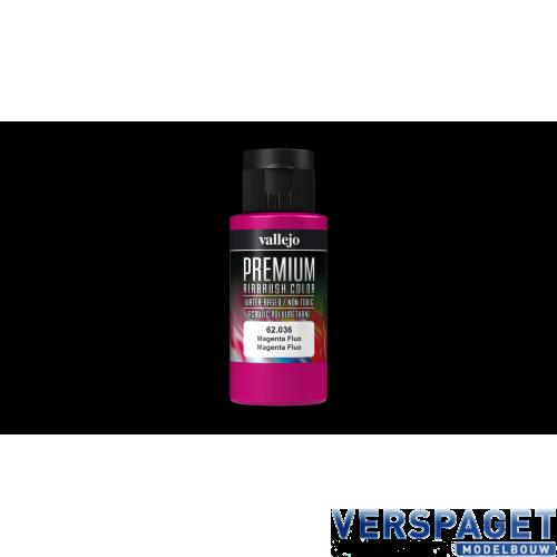 PREMIUM COLOR MAG. FLUO 60ML -VAL-62036