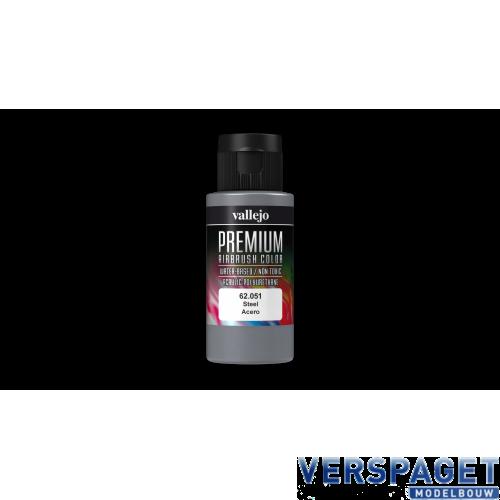 PREMIUM COLOR STEEL 60ML -VAL-62051